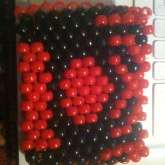 3oh!3 Cuff [front]