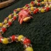 Slowpoke Necklace