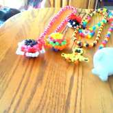 Only A Cupple Necklaces Im Verry Un-organized XD
