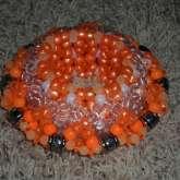 Orange 3D!