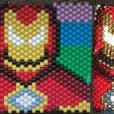 Iron Man Cuff!