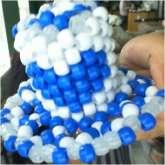 Ice Top Hat
