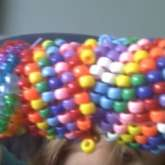 3 Of My First Kandi Cuffs