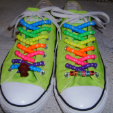 Kandi Shoe Laces
