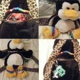 Penguin Kandi Backpack