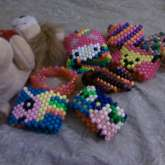 Cuff Collection :p