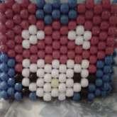 My Deadmau5 Hello Kitty Cuff