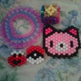 Some Of The Stuff I Been Making