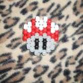 Mario Mushroom!