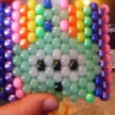 Toy Story Alien Rainbow