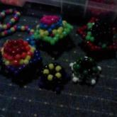 My 3-D Stars :D