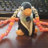 Flamingo My Pet Penguin