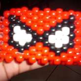 Spiderman Cuff Eyes