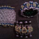 My 3D Cuffs XD