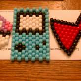 Bowtie, Gameboy Color, And Masterball