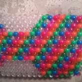 Rainbow Deadmau5 (back)