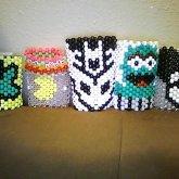 All My Cuffs So Far.