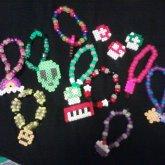 Perler Bead Singles
