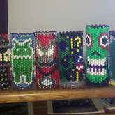 My Original Cuff Designs