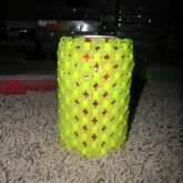 X Style Pop Can Holder!