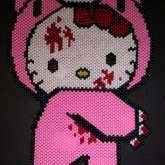 Hello Kitty Gloomy Bear