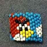 Angry Birds Cuff