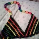 Kandi Bikini Rainbow