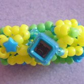 Digital Bead Cuff