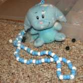 Neopet Necklace <3