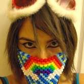 Rainbow Kandana O3o