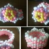 Flower Cuff C: