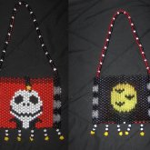 Jack Skellington Bag