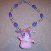 Popple Necklace