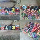 All The Kandi Ive Done
